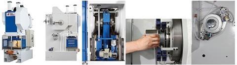 Omera Mechanical Presses
